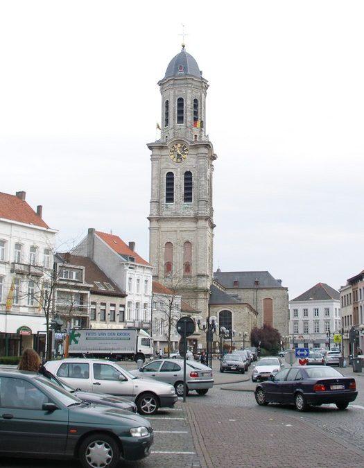 Vlaams Welzijnsverbond VZW